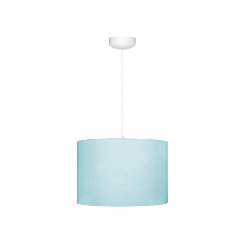 Lampa wisząca miętowa -...
