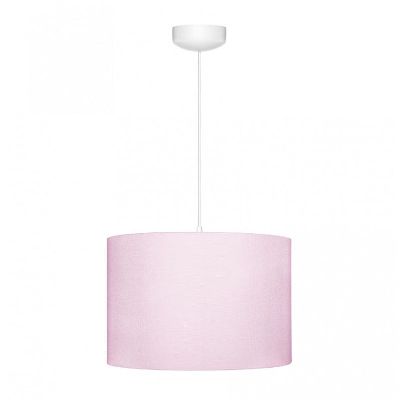 Lampa wisząca liliowa...
