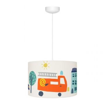 Lampa wisząca w auta - City...