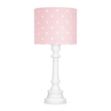 Lampa stojąca Lovely Dots Pink