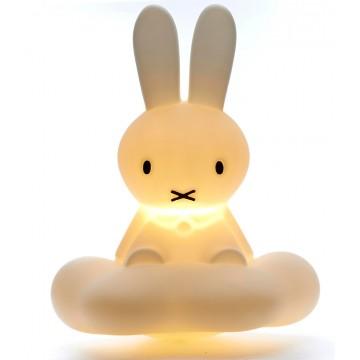 Lampka Miffy Króliczek Dream
