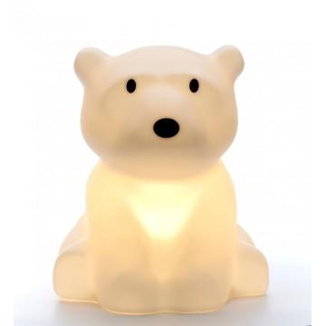 Lampka Nanuk Niedźwiadek