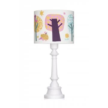 Lampa stojąca Sowie...