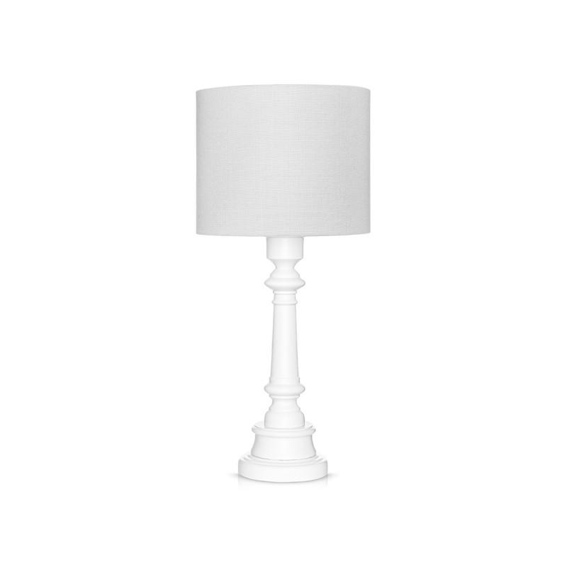 Lampa stojąca szara Classic...