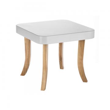 Kwadratowy stolik dla...