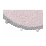 Dywan Bubbly Soft Pink -...