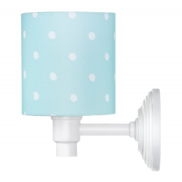 Kinkiet Lovely Dots Mint w...