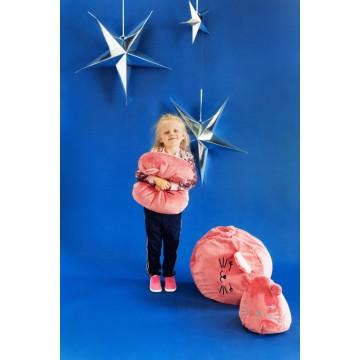 Kids Space poduszka KOTEK -...