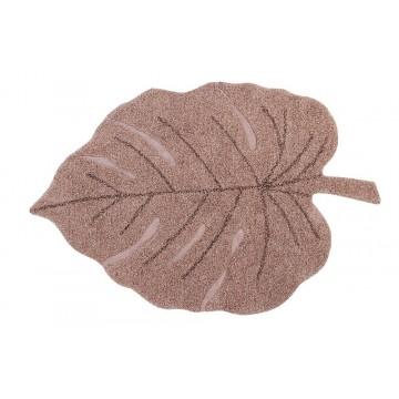 Dywan Monstera Leaf vintage...