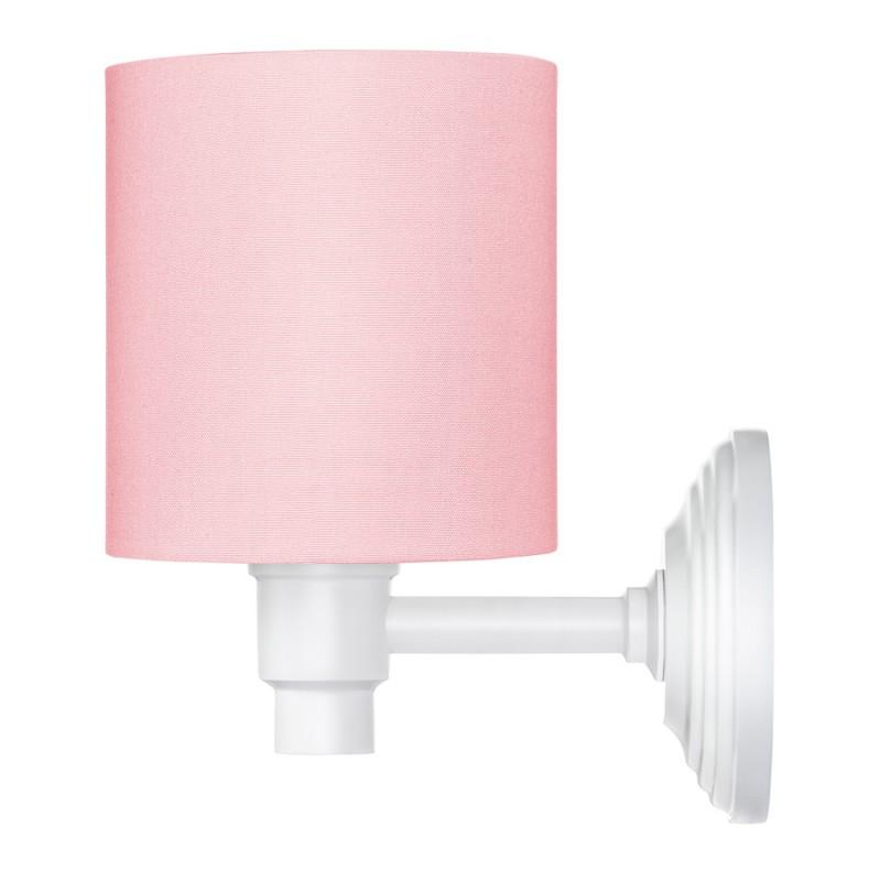 Kinkiet różowy - Classic Pink