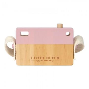 Aparat Róż Little Dutch