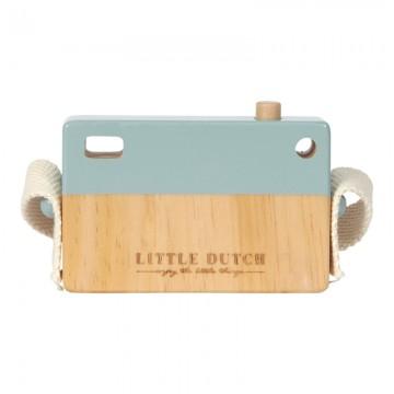 Aparat Błękit Little Dutch