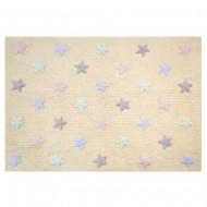 Dywan Tricolor Star Vanilla...