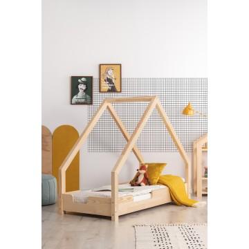 Łóżko domek Alice 3