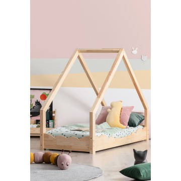Łóżko domek Alice 4