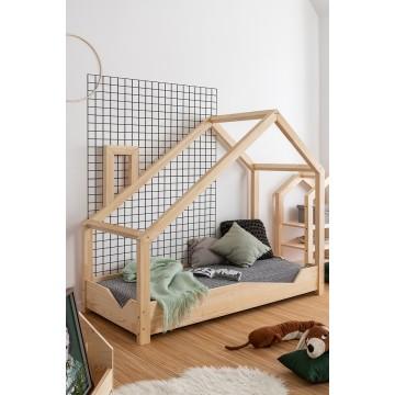 Łóżko domek Ellie 1