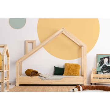 Łóżko domek Ellie 2