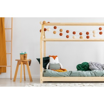 Łóżko domek Emma 1