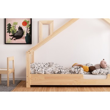 Łóżko domek Ellie 3