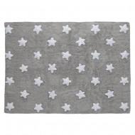 Dywan Grey Stars White...