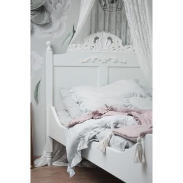 Łóżko do pokoju dziecięcego...