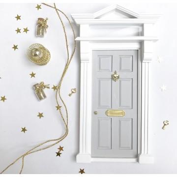 Drzwi Alicji z Krainy...