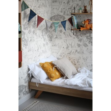 Łóżko BASIC - MINKO