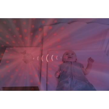 Zazu WALLY Projektor...