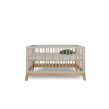 Łóżeczko Scandi Baby 140x70...