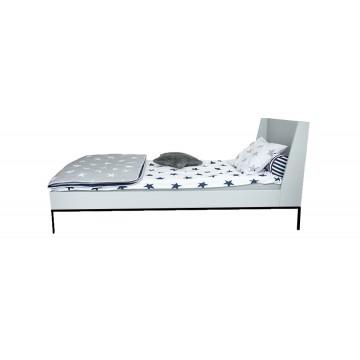 Łóżko Loft Junior 120x200 -...