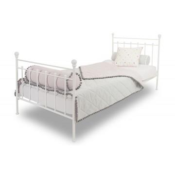 Łóżko metalowe Classic...