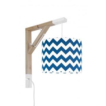 Lampa Simple Chevron...