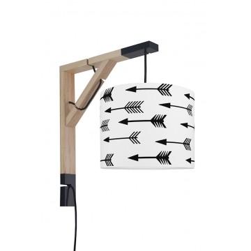 Lampa Simple strzałki...