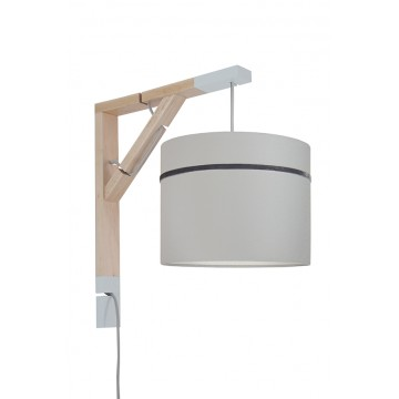 Lampa Simple porcelanowy...