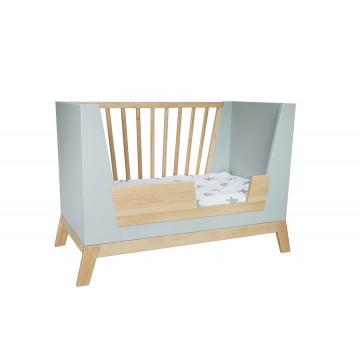 Łóżeczko Scandi Baby 120x60...