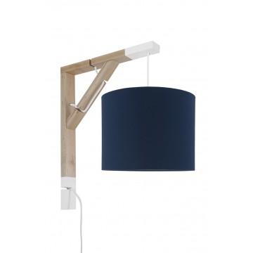 Lampa Simple szlachetny...