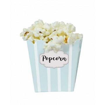 Maszyna do popcornu JABADABADO