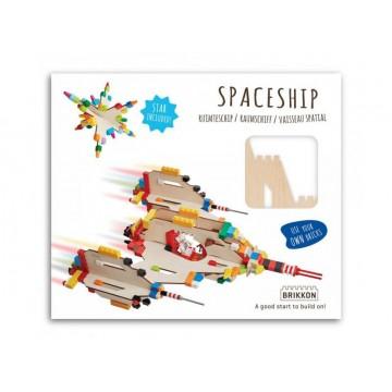 Statek kosmiczny -  zestaw...