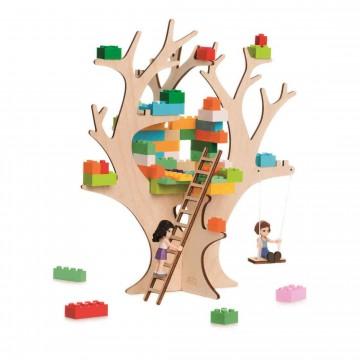 Domek na drzewie-  zestaw...