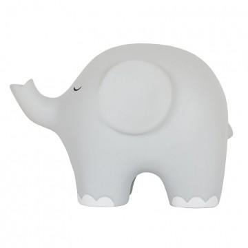Lampka nocna słoń