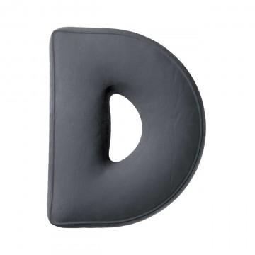 Poduszka literka D