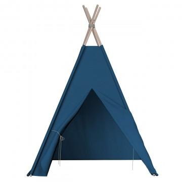 Namiot Tipi Ciemnoniebieski