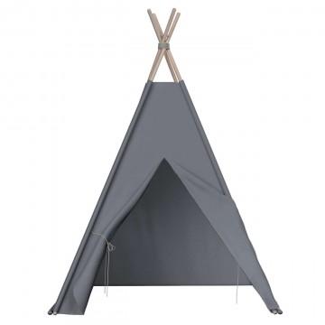 Namiot Tipi Ciemnoszary