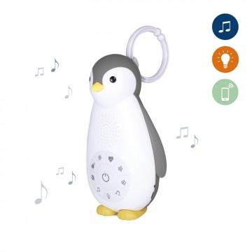 Zazu ZOE Usypianka Pingwin...