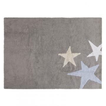 Dywan Tres Estrellas Azul...
