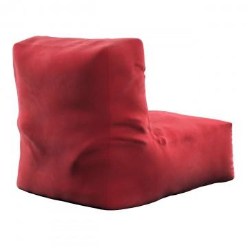 Pufo- fotel Poppy