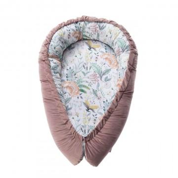 Kokon Velvet Nest Premium rose