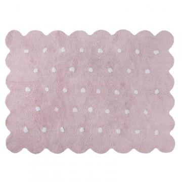 Dywan Galleta Rosa/Pink...