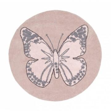 Dywan Butterfly Nude Lorena...