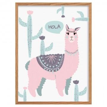 Obrazek Sweet Lama II...